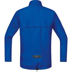 GORE RUNNING WEAR Air GTX Active - Veste course à pied Homme - bleu